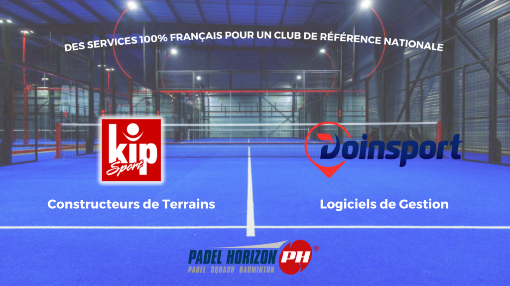 Kip Sport et Doinsport : encore plus forts !