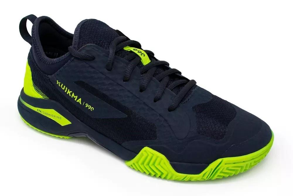 Kuikma chaussures PS990 Dynamic bleu jaune