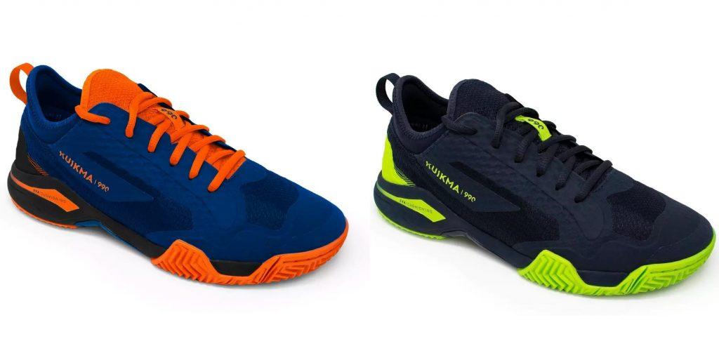 Kuikma : la nouvelle chaussure PS 990 Dynamic !