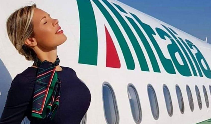 Une influenceuse italienne fait la promo du padel !