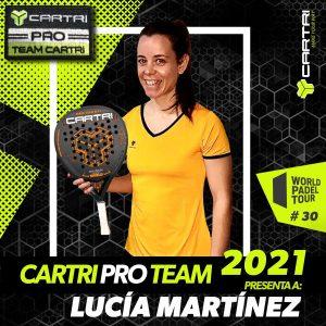 Alba Perez Cartri Pro Team 2021