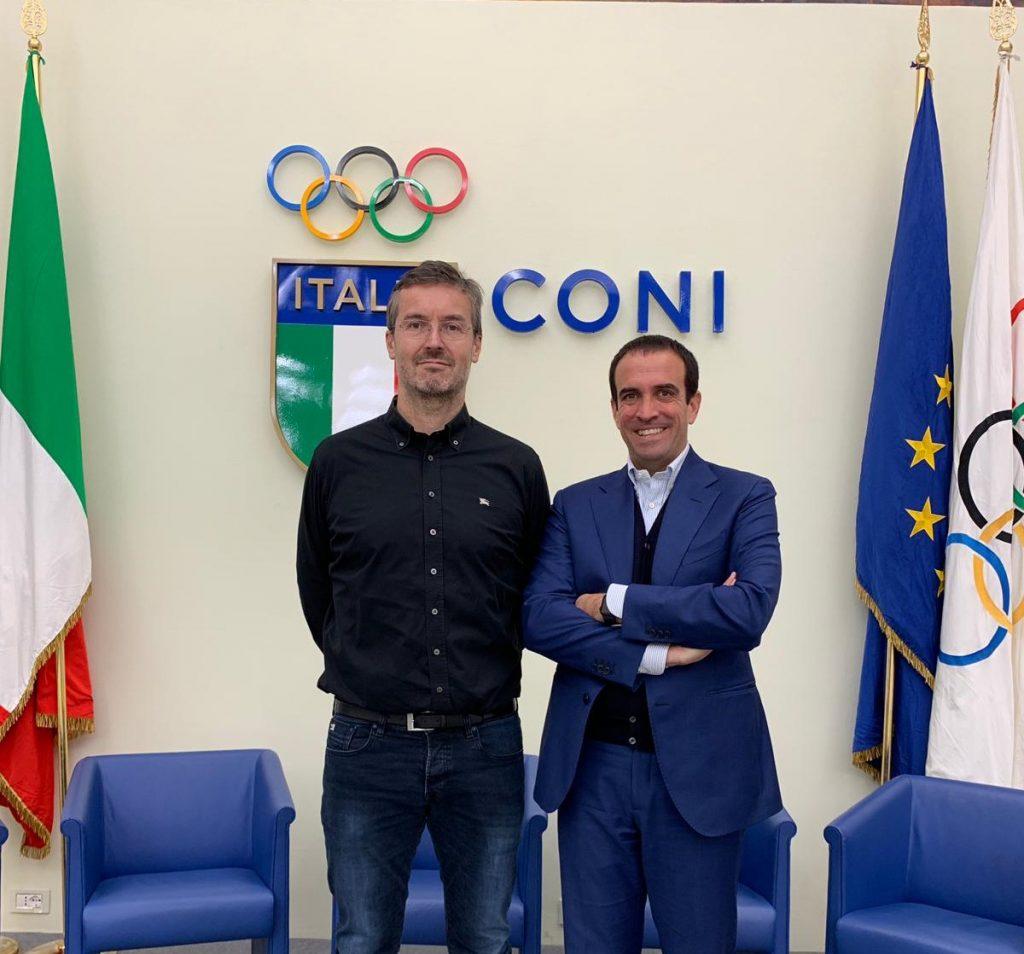 Luigi Carraro Philippe Cerfont FIP FEPA