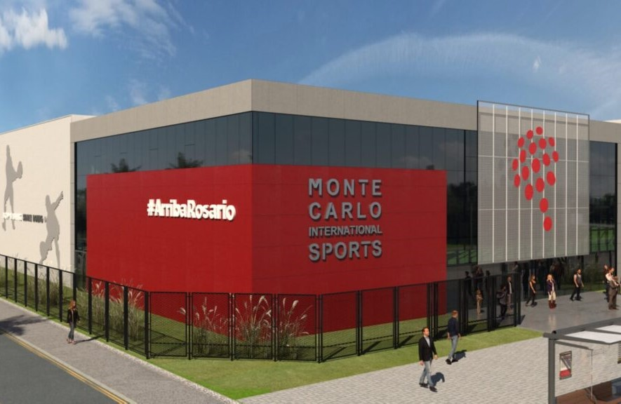 Monte Carlo Sports International lance un club incroyable