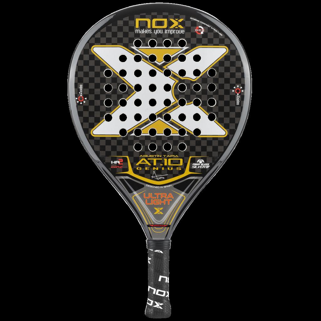 Nox AT10 ULTRALIGHT Officiel 2021