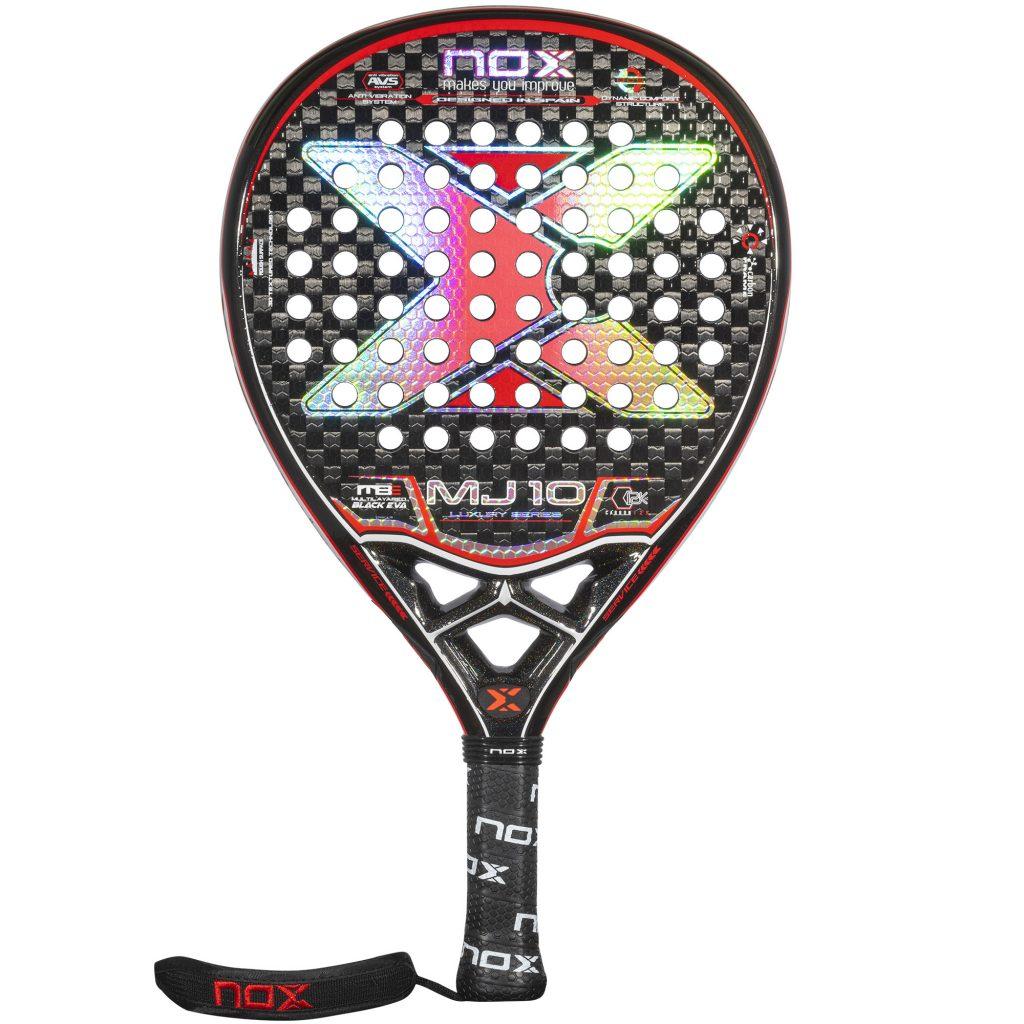 Nox MJ10 Officiel 2021