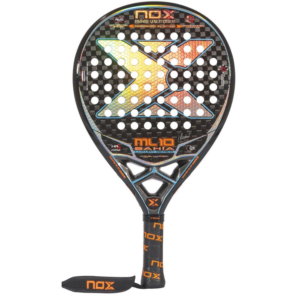 Nox ML10 BAHIA Officiel 2021