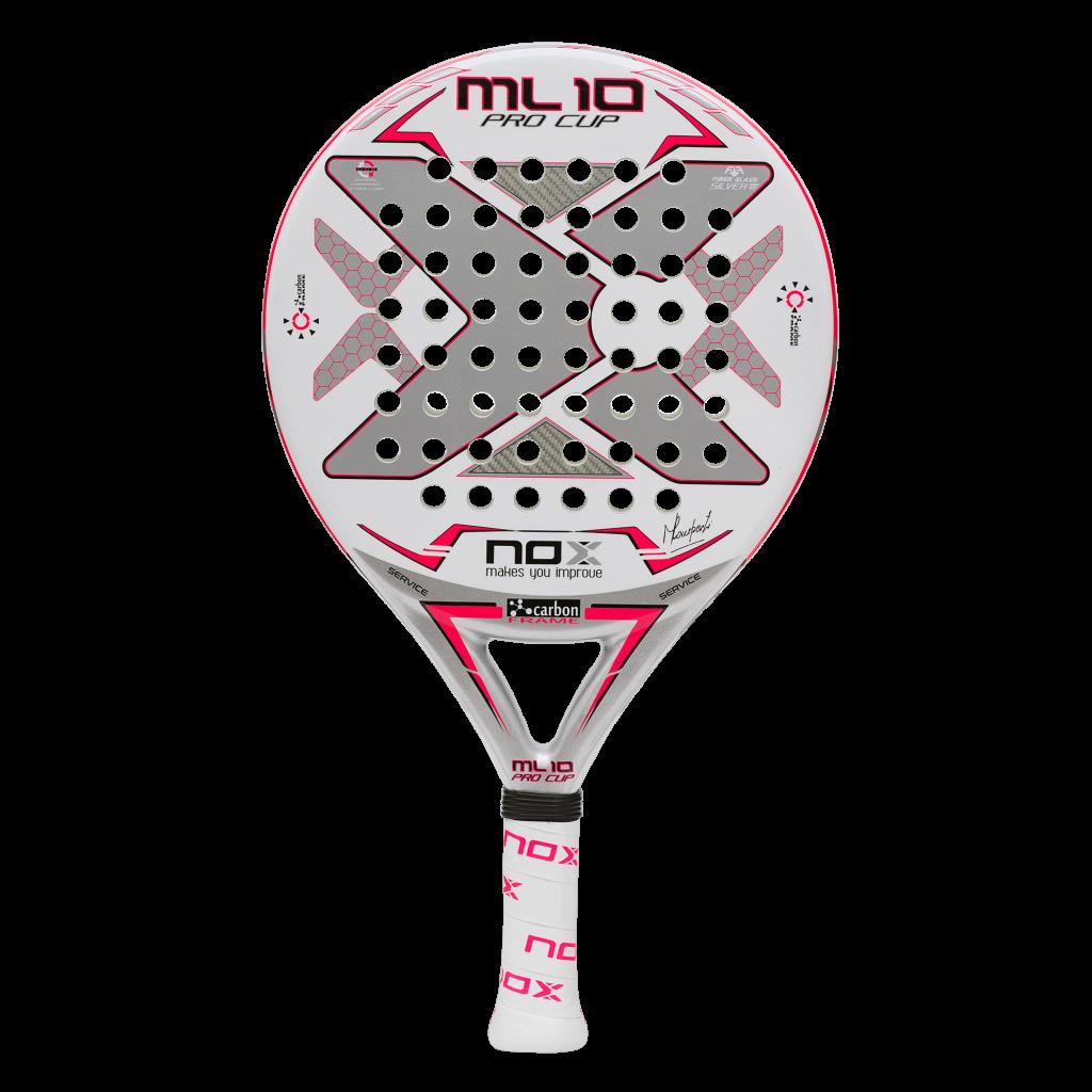 Nox ML10 Pro Cup Silver Officiel 2021