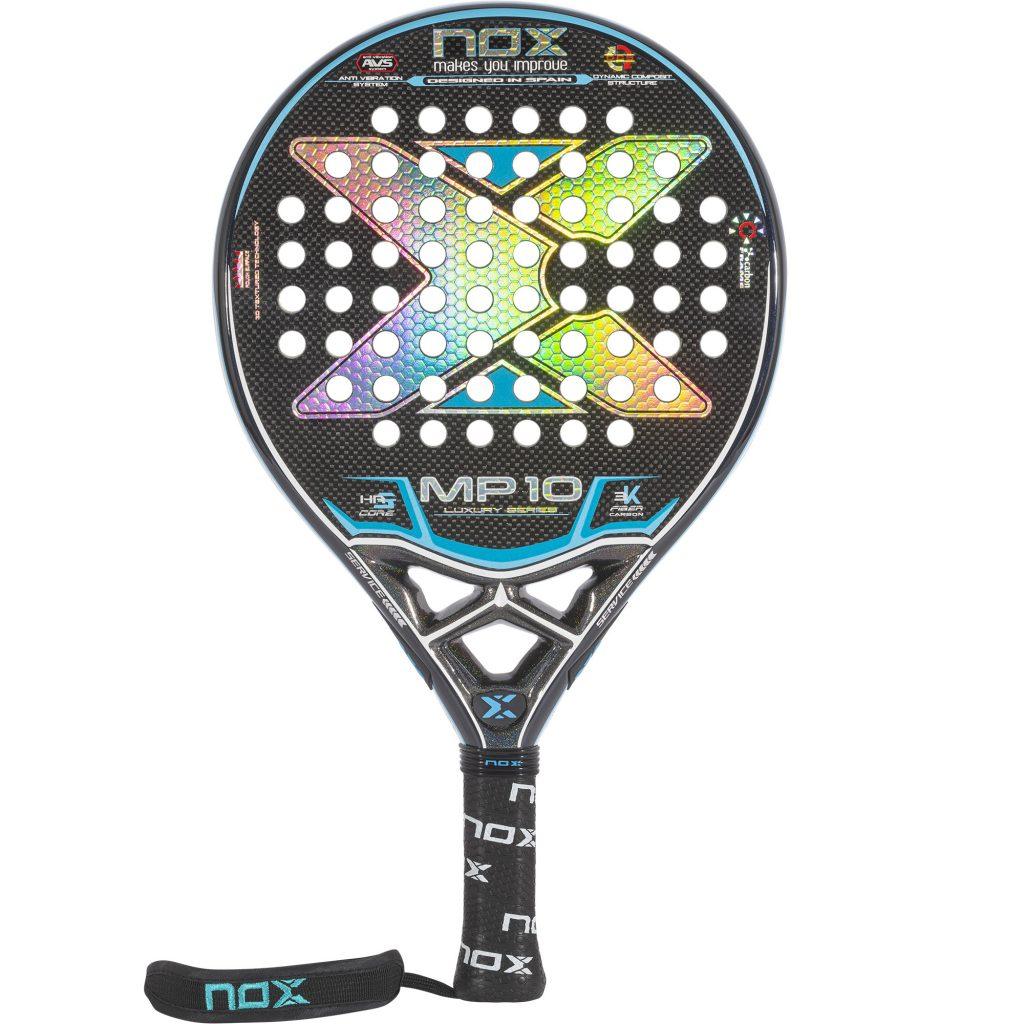 Nox MP10 Officiel 2021