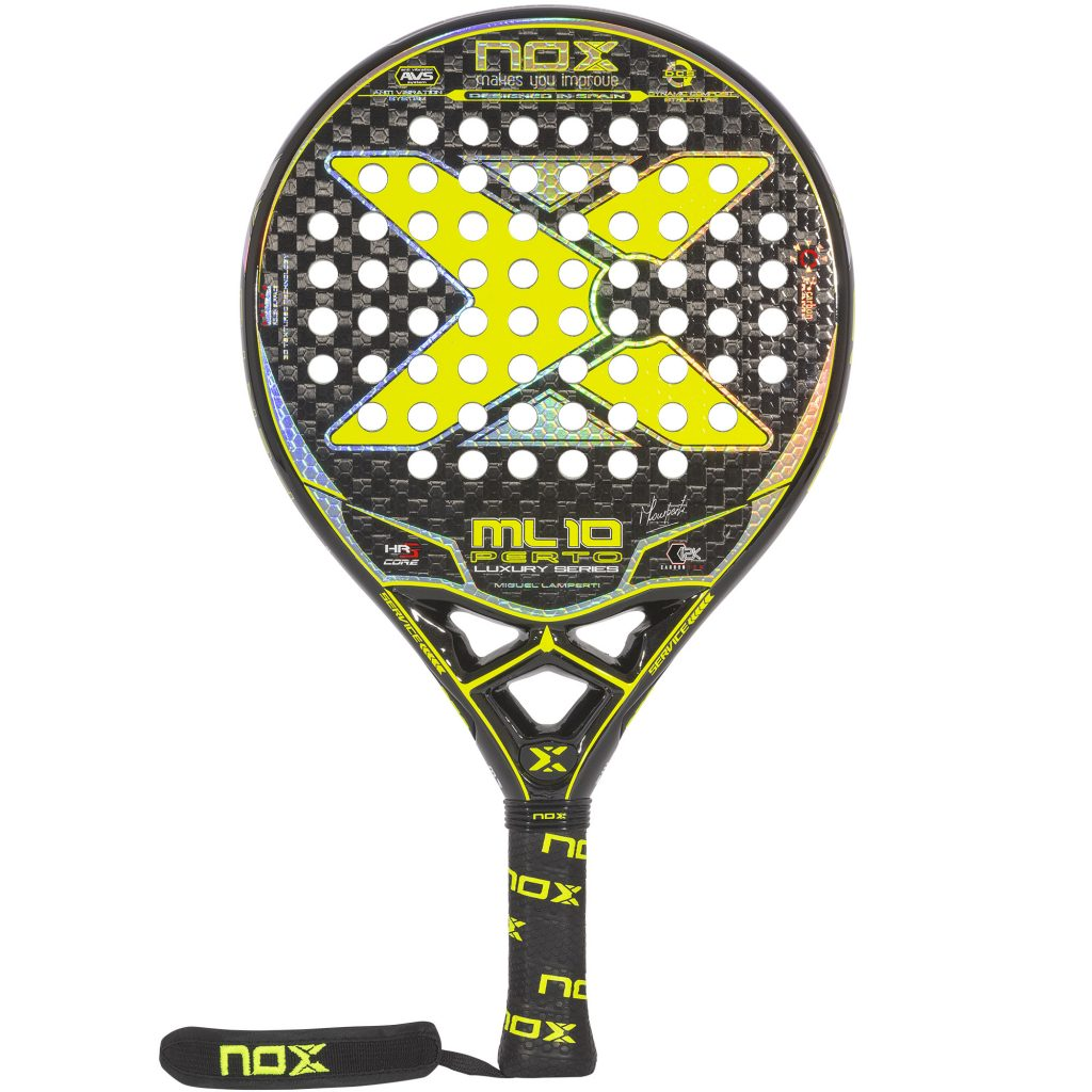 Nox ML10 PERTO Officiel 2021