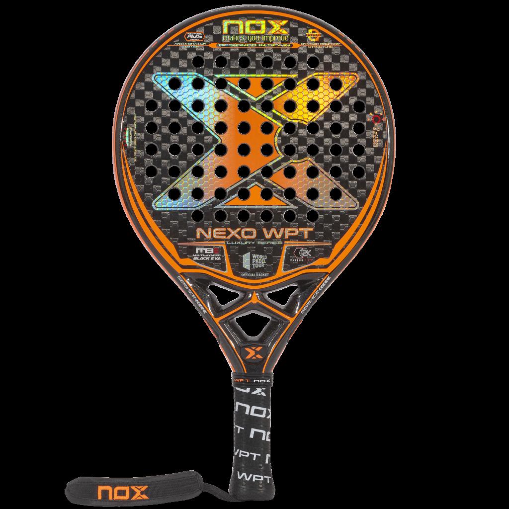Nox NEXO WPT Officiel 2021