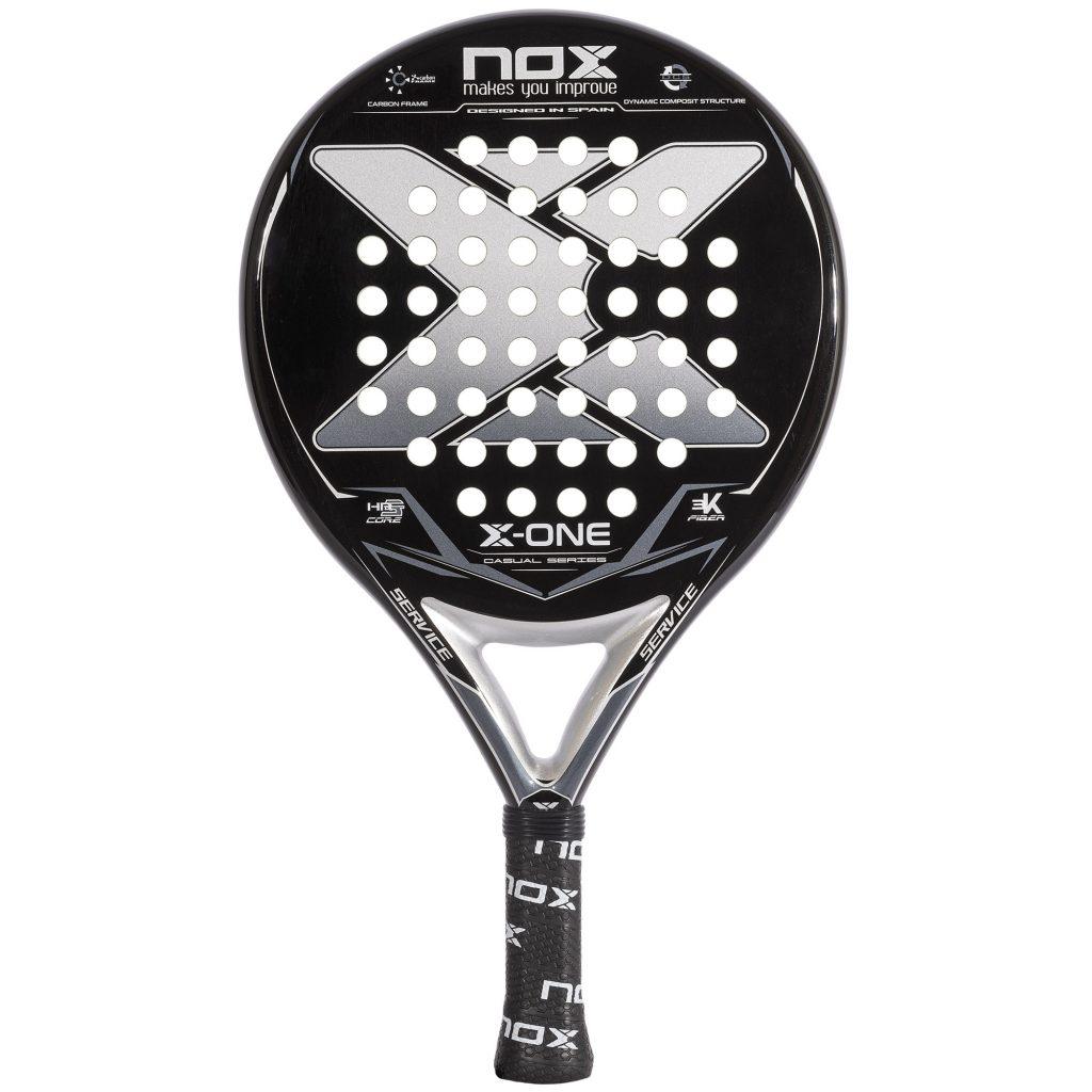 Nox X-ONE Officiel 2021