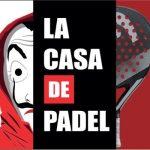PADEL - CALABRE - ITALIE - LA CASA DE PADEL - FÉVRIER 2021