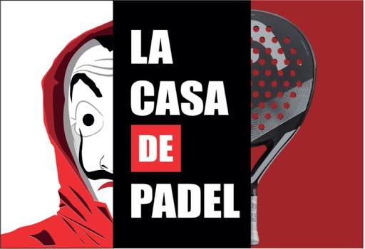PADEL - CALABRIA - ITÁLIA - LA CASA DE PADEL - FEVEREIRO 2021