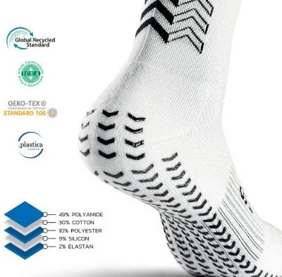 SOXPro greb sokker