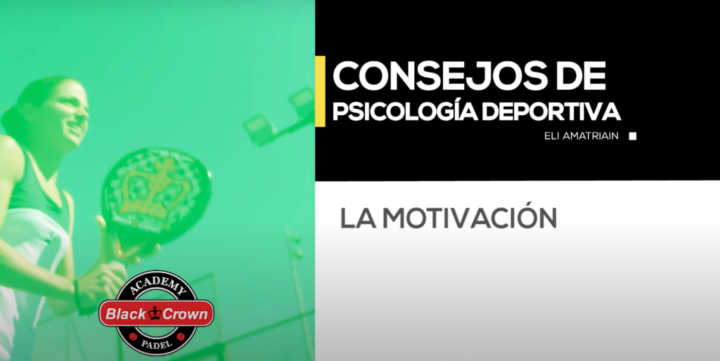Psychologie : la motivation selon Eli Amatriain