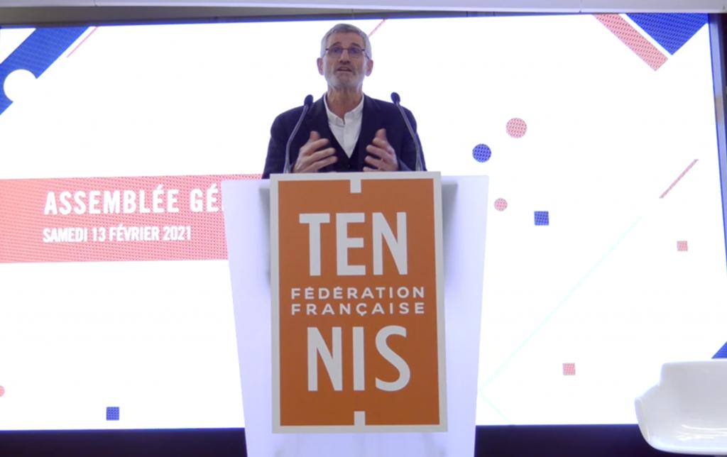 Conférence de presse FFT : les questions/réponses