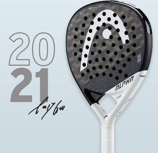 head graphene360+ alpha pro 2021