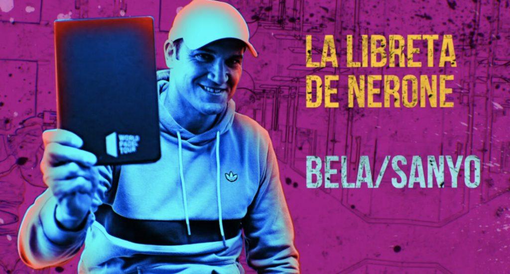 """Nerone : """"Bela et Sanyo ne sont pas comme Lebron et Galan"""""""