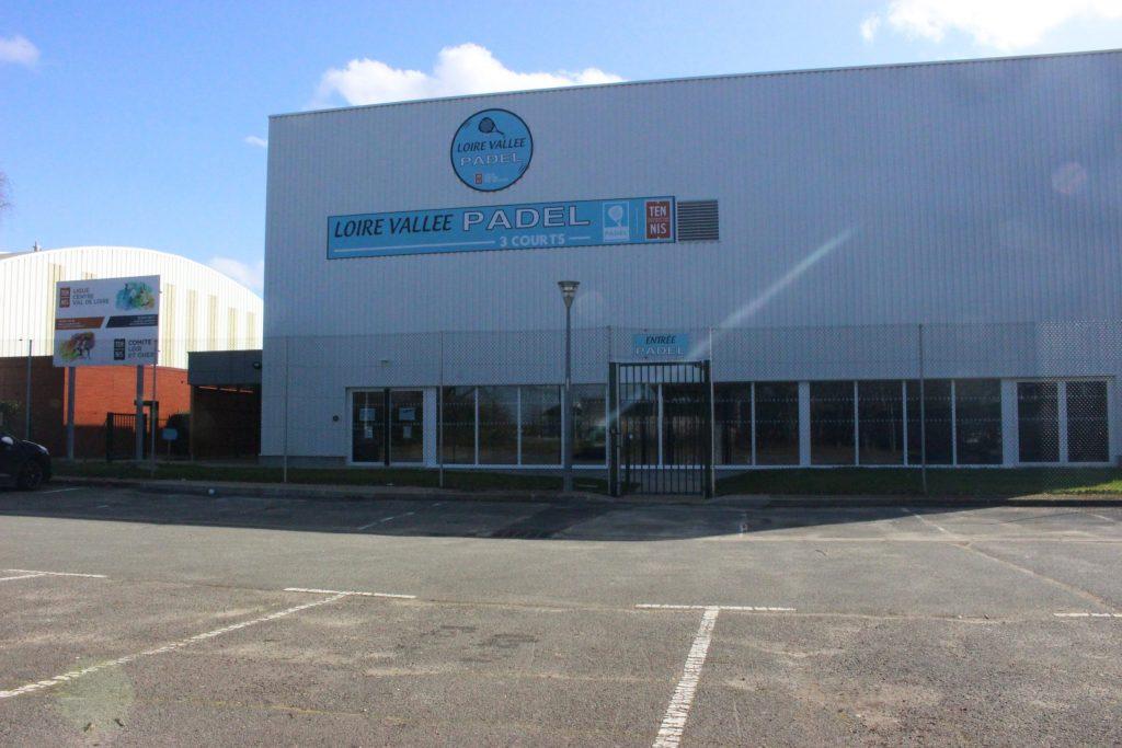 Loire Vallée Padel
