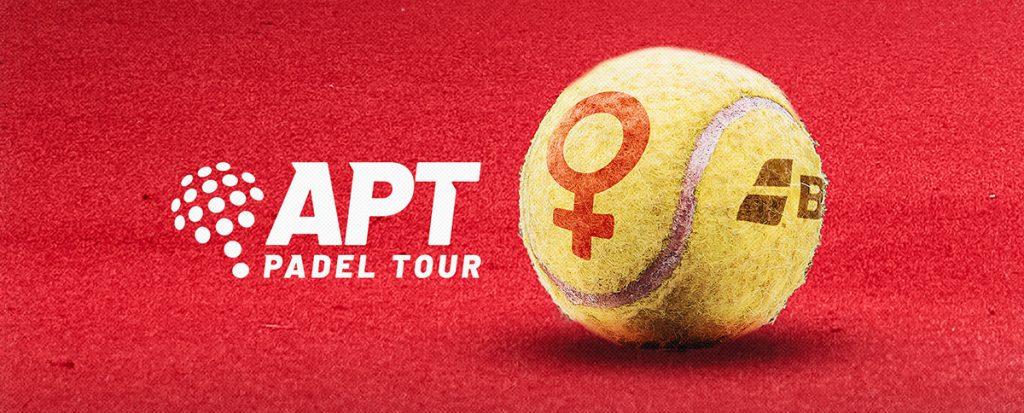APT Padel Tour circuito femminile