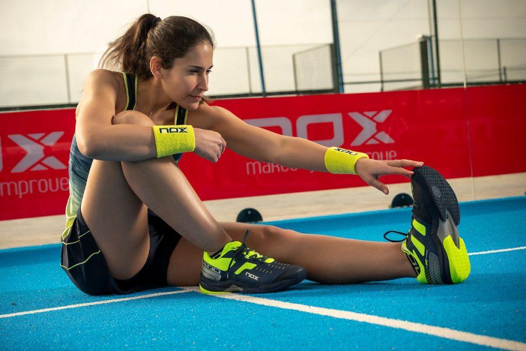 Nox: los nuevos zapatos están disponibles en el sitio.