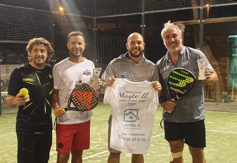 Tenerife: Alessio Romoli is not cursed!