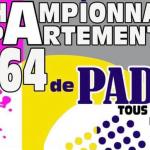 Campionato dipartimentale dei Pirenei atlantici 2021 padel