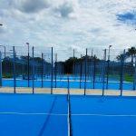Palmiers SVB Tennis Center USA Padel