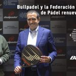 FIP Bullpadel partenariat