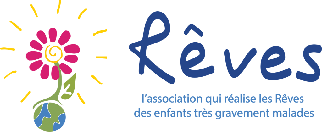 Logo association REVES