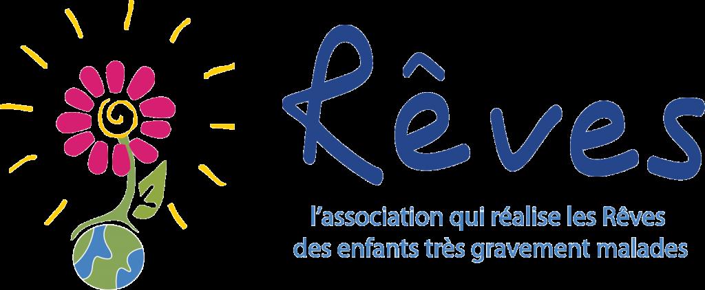 REVES association logo