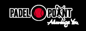 padel point logo