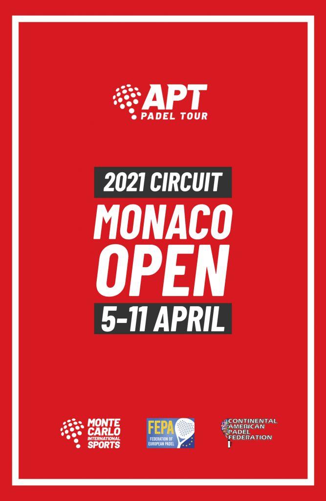 Monaco Open APT Padel Tour