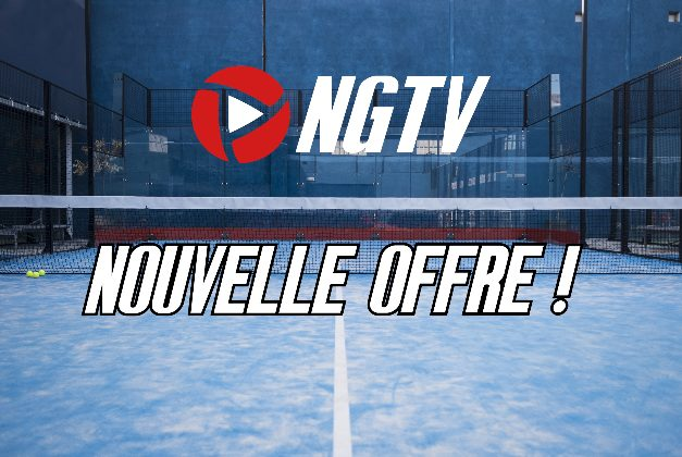 NGTV Nouvelle offre