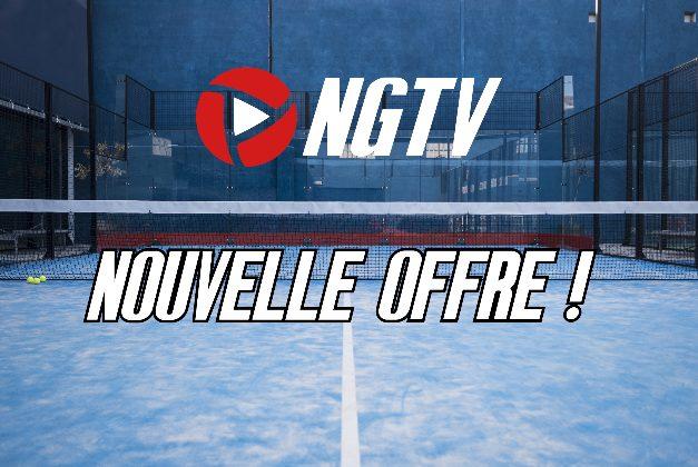 NGTV Nuova offerta