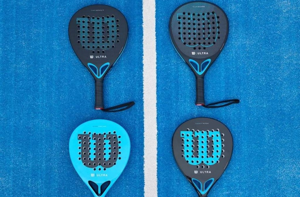 The new Wilson Ultra V2 range explored by Penso