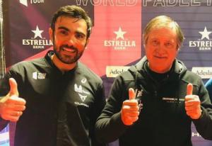 Pablo Lima Horacio Alvarez Clementi pouces leves