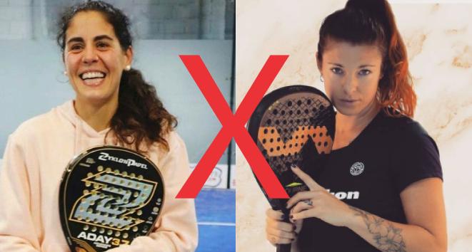 WPT – C'est fini entre Angela Caro Cantin et Celeste Paz !