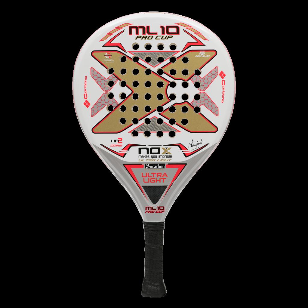 Ultralight ML10 Nox Padel