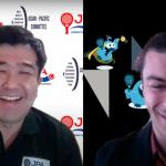 koji nakatsuka lorenzo interview skype