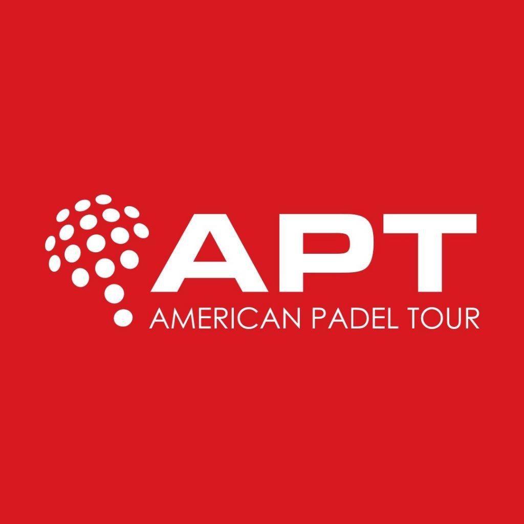 american-logo-padel-rødt tårn