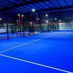 padel horizon padel paris piste de padel indoor
