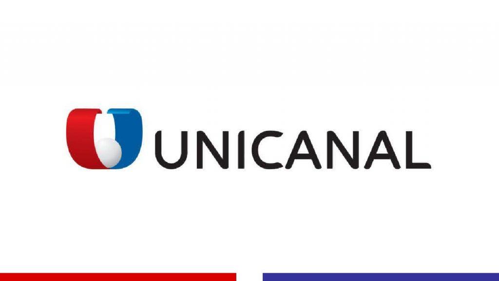 unicanal logo tv télévision padel paraguay