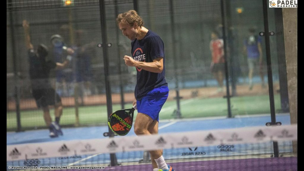 France: resumption of tournaments padel to May 19?
