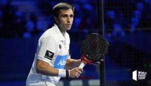 Évolution Padel Belasteguin WPT Madrid Open 2021