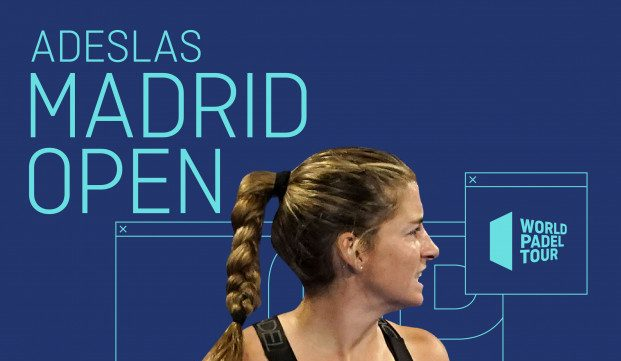 Adeslas Madrid Open 2021 salazar