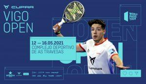 Affiche Vigo Open 2021