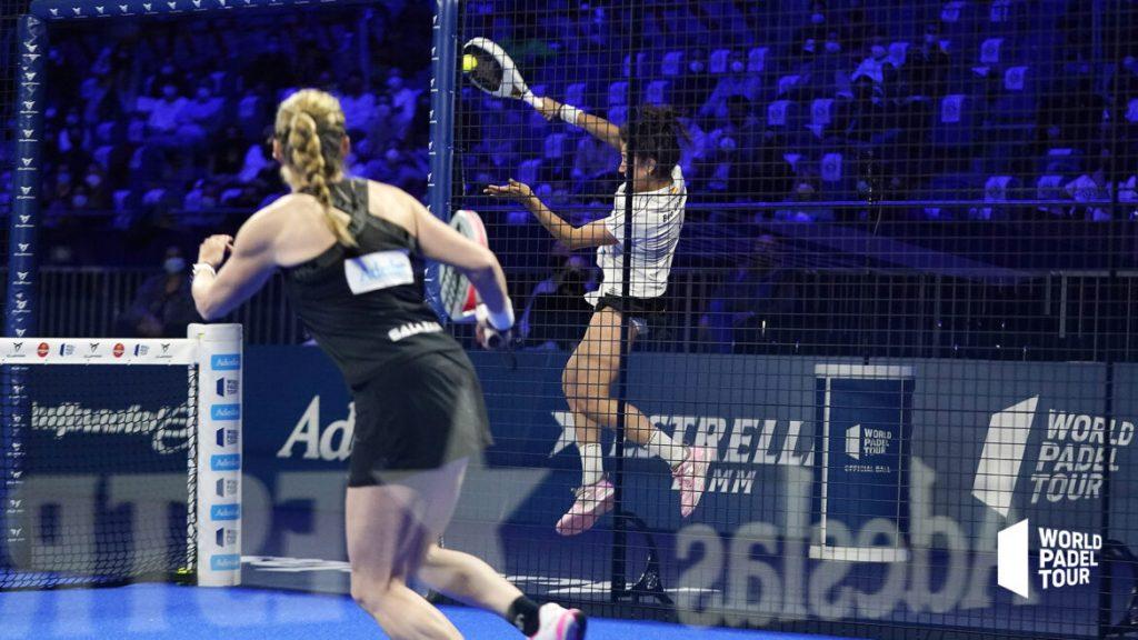 WPT Adeslas Madrid Open – Le Top 3 des filles
