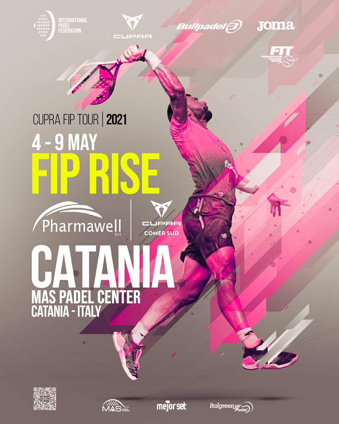 FIP Tour 2021: il prossimo torneo in programma!