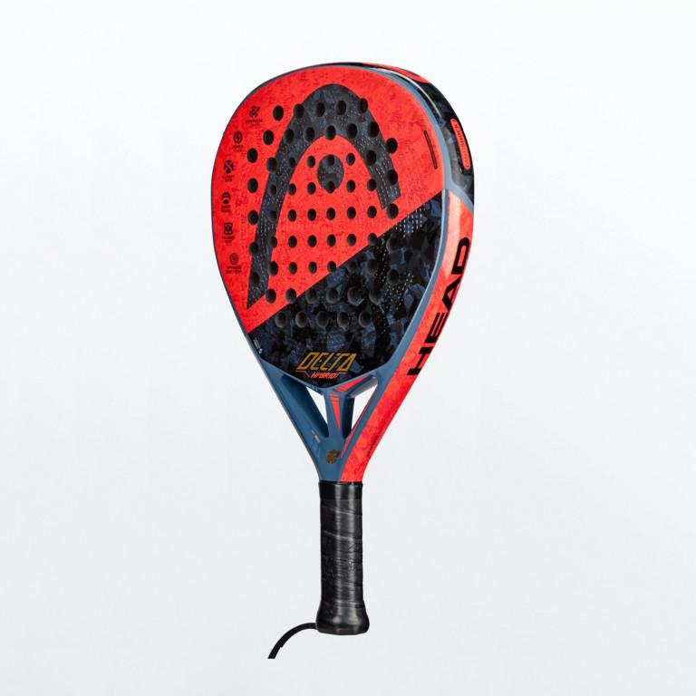 Head Graphene360 + Delta Hybrid